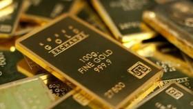 Giá vàng hôm nay quay đầu giảm