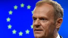 Anh và EU sẽ hội đàm về Brexit ngày 26-9