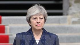 Thủ tướng Anh May họp nội các trước bài phát biểu về Brexit