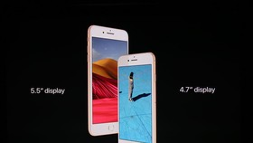 Ưu đãi 2 triệu đồng khi mua iPhone 8/8 Plus với thẻ Maritime Bank