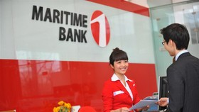 Tăng cường bảo mật giao dịch trực tuyến thẻ Maritime Bank Mastercard