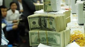 Tỷ giá ngày 8/11: Giá USD tại Vietcombank tăng mạnh