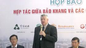 Bảo Khang hợp tác toàn diện với nhiều đối tác