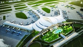 """Sao không phát hành trái phiếu """"Đầu tư dự án sân bay Long Thành""""?"""