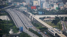 Tuyến metro số 1 vẫn đang mỏi mòn chờ giải ngân vốn ODA