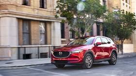 Thaco công bố giá bán mới xe Kia và Mazda