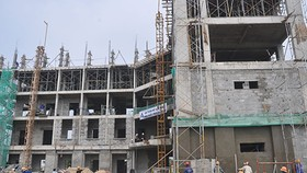 Chất lượng nhiều công trình tại Việt Nam kém chất lượng