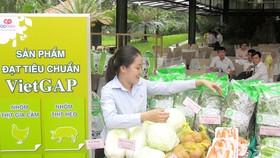 Sản phẩm sạch do doanh nghiệp TPHCM sản xuất và phân phối