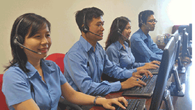 Ngành điện đổi mới công tác dịch vụ khách hàng