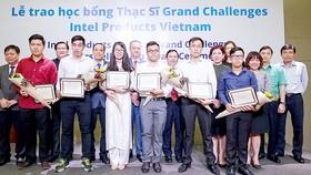 Intel Products Việt Nam: Hỗ trợ xây dựng thành phố thông minh