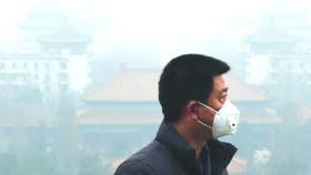 Năm 2015, gần 9 triệu người chết vì ô nhiễm không khí