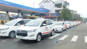 Khai trương 2 chi nhánh Taxi Vinasun tại tỉnh Phú Yên và Quảng Nam