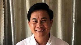 Thượng tá Võ Đình Thường, Phó Trưởng phòng CSGT đường bộ, đường sắt (PC67) Công an tỉnh Đồng Nai
