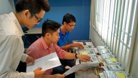 Công ty CP phần mềm hiệu năng cao Việt Nam (VHES) ứng dụng kết quả từ chương trình  phát triển vi mạch TPHCM để phát triển hệ thống HES