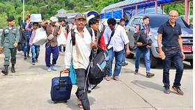 Mạnh tay với lao động  nước ngoài bất hợp pháp