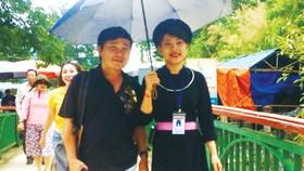 Ca sĩ Huỳnh Lợi: Âm nhạc cách mạng giúp tôi trưởng thành hơn