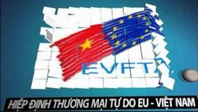 Sức mạnh cộng hưởng từ EVFTA