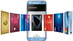 Samsung Pay và giải pháp thanh toán di động