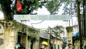 Hãng phim truyện Việt Nam - Liệu còn tồn tại?