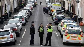Cảnh sát Anh bắt giữ nghi can thứ 6 vụ đánh bom tàu điện ngầm ở London