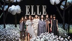 Elle fashion show - sự kiện thời trang đã trở thành thương hiệu
