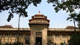 圖為越南歷史博物館。(示意圖來源:互聯網)