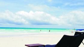 布拉波海灘。(圖源:互聯網)