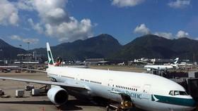 國泰航空宣布裁員600人。(圖源:互聯網)