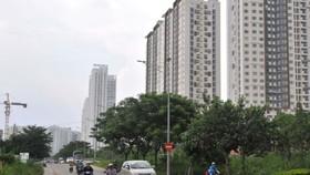 基礎設施決定房地產價值