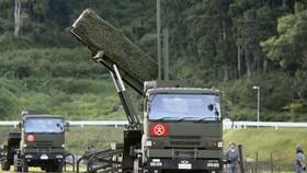 日實施全國警報防朝發射導彈