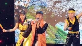 李志成演唱會多姿多彩。(圖源:仁建)