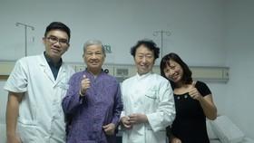 7旬老母的抗癌之路