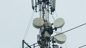 Yêu cầu đảm bảo thông tin liên lạc để ứng phó với bão số 4
