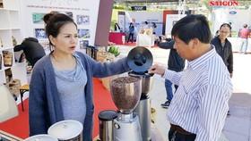 Liên kết sản xuất sẽ đảm bảo tính bền vững cho cà phê Việt Nam