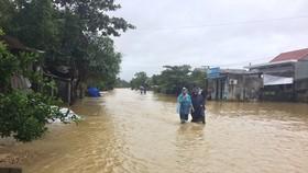 Thừa Thiên - Huế: Các hồ thủy điện đồng loạt xả lũ trước đợt mưa lớn