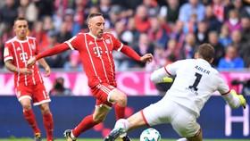 Trước vòng 5: Bayern gặp khó, Dortmund thẳng tiến