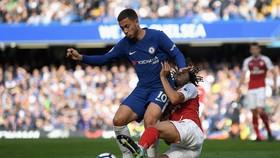 """Eden Hazard: """"Với Conte, tôi nhắm mắt cũng biết phải chơi ra sao"""""""