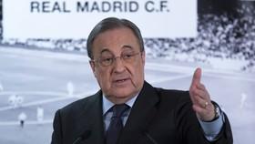 Real và Barca không khác biệt bởi Messi