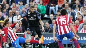 """La Liga trước vòng 12: Thành Madrid trong """"máu lửa"""""""