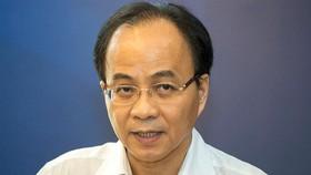 Đồng chí Lê Mạnh Hà, Phó Chủ nhiệm Văn phòng Chính phủ sẽ nghỉ hưu từ đầu tháng 11-2017