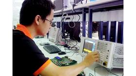 Kiểm định lõi IP tại ICDREC.