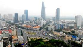 Không quy hoạch chức năng ở tại khu lõi trung tâm thành phố