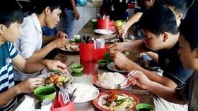 Bảo đảm an toàn thực phẩm tại các cơ sở giáo dục