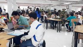 Thư viện chất lượng cao dành cho sinh viên