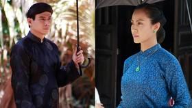 Trí Quang và Như Phúc tiếp tục mối duyên vợ chồng trong phim mới