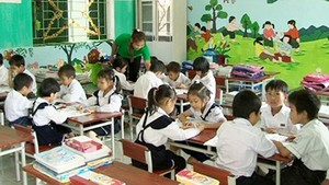 Democracy actively implemented in schools in HCMC
