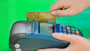 Vietnam strives to reduce cash payment proportion to less than 8 percent by 2025 (Source: Vietcombank)