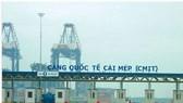 MoT proposes $50 million for Cai Mep – Thi Vai port upgrade