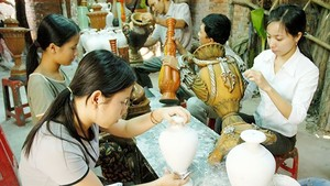 Small, medium enterprises make up high percentage in Vietnam