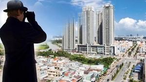 房地產市場吸引外國投資商。(示意圖源:互聯網)